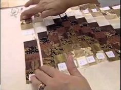 ▶ Patchwork Ana Cosentino: Bargelo (Aula 02) - YouTube