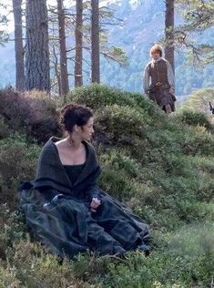 Jamie & Claire from the Outlander series — oddissey: Random fav scenes of Jamie Fraser Claire Fraser, Jamie Fraser, Jamie And Claire, Outlander Season 1, Outlander Book Series, Outlander 3, Sam Heughan Outlander, Outlander Casting, Outlander Quotes