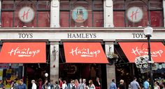 74c1341945e Toys and Games from Hamleys Toy Shop - the Finest Childrens Toy Shop in the  World