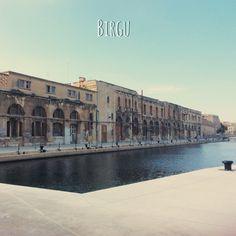 Birgu - Malta │ #VisitMalta visitmalta.com