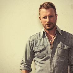 Got tickets to See Dierks Bentley in December - Woot!