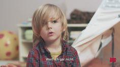 """""""Ein gutes Gefühl kennt kein Alter."""" – bonprix Kids 2016"""