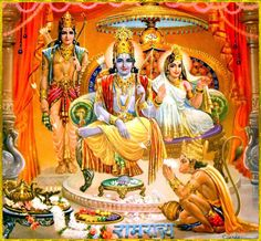 ☀ SITA RAM LAKSHMAN HANUMAN ॐ ☀ Ganesha Art, Krishna Art, Radhe Krishna, Lord Krishna, Indian Gods, Indian Art, Rama Lord, Rama Image, Lord Hanuman Wallpapers