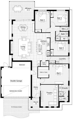 Home Designs | Homebuyers Centre