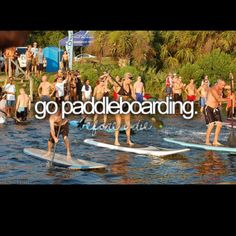 My goal for next summer!