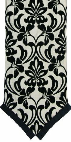 Jennifer Taylor 2787-979562 Table Runner, 12-1/2-Inch by 72-Inch, Cover 100-Percent Polyster by Jennifer Taylor. $120.00. Home decor brings classic style and luxurious comfort to the home. Table runner cover 100-percent polyster. Without trims. Jennifer Taylor Table Runner, 16--inch by 120-inch, Cover 100-percent polyster, with braid and tassel trim, Classic Style, home-decor-products