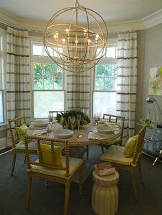Patricia Fisher Hamptons Designer Showhouse 2013