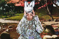 www.gaetanocartone.com   Superior Magazine -  M E T H A M O R P H O S I S
