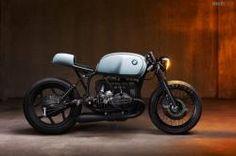 Pure Klasse: Diamond Atelier's BMW R80