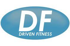 Driven Fitness, Seacoast New Hampshire.  Logo Design, Web Design, Website Development, Social Media Design  http://CreativeImpactStudios.com/