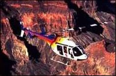 Grand Canyon Helicopter Rides