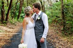 Mr and Mrs Mahoney
