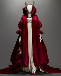 Alexander McQueen, The Girl Who Lived in the Tree, Autumn/Winter 2008-2009