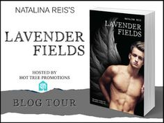 Abibliophobia Anonymous                 Book Reviews: **BLOG TOUR With Giveaway**  Lavender Fields by Na...