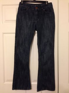 The Limited size 4 short jeans. Fit closer to a 2.  $20 shipped