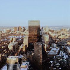 Boston / photo by Thomas Cadrin
