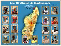 Les origines de Madagascar by Hôtel*** Restaurant gourmand Coco Lodge Majunga