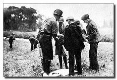 Brownsea Dia a Dia: Intinerario del primer campamento en 1907 | Historia de los Scouts