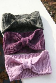 Headbands? Head Wraps? Also known as Earwarmers! | Cpeezers at Home