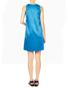 Caribbean Embroidered Ric-Rac Dress | 3.1 Phillip Lim | Avenue32