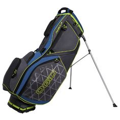 Special Offers Available Click Image Above: Ogio Nebula Stand Ogio Golf Bags, Golf Stand Bags, Golf Clubs, Shoulder Strap, Sports, Men, Water Bottle, Size 10, Image