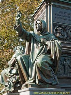 (Girolamo Savonarola) Hieronymus Savonarola  An Italian Dominican friar, Scholastic, preached vehemently against the moral corruption of much of the clergy at the time