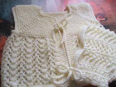 MARINOIE: Abagail Sweater