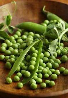 Photography Styling~ {Green Peas}