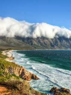 Making an effort to get to know the country I'm from. Kogel Bay Resort,South Africa - Amazing Places In South Africa Worth To Visit In A Lifetime Dream Vacations, Vacation Spots, Places To Travel, Places To See, Le Cap, Cape Town South Africa, Wale, Out Of Africa, Kruger National Park