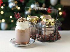 Holiday Food Gift: H