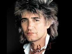 Rod Stewart- Have i told you lately that i love you (HQ)
