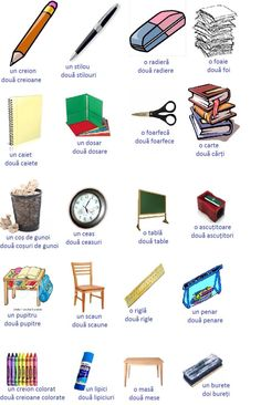 Classroom objects This is a classroom: In the classroom you can see a lot of things: Play with the classroom. Learning English For Kids, English Worksheets For Kids, Kids English, English Activities, English Language Learning, English Study, Teaching English, English Writing Skills, English Vocabulary