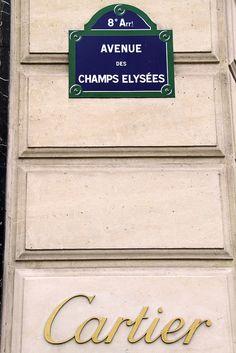 Cartier, Paris | #leonorgreyl #travel | www.leonorgreyl.com