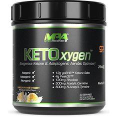 MPA-Supps-Ketoxygen-BHB-Salts-Exogenous-Ketone-Supplement #keto#fitness#weightloss#ketodiet#diet