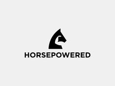 Horse.Powered.Dribbble