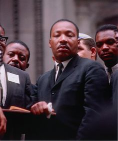 dr martin luther king and company