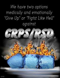 CRPS/RSD