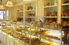what can you not like about a french bakery