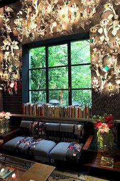 #design #interior #marras #sardinia #rossanaorlandi #spazioorlandi #salonedelmobile #milano