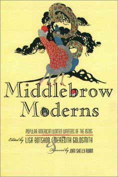 myth memory and the middlebrow habermann ina