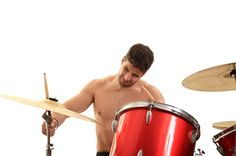 Tip of the Day: Drummers are generally the best at sex because they can keep a good rhythm! #sex #couples #love #happy #mysexulator
