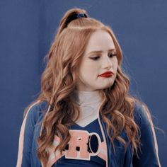 Taylor Swift and Madelaine Petsch stuffs🍧 Cheryl Blossom Riverdale, Riverdale Cheryl, Riverdale Cast, Riverdale Memes, Cheryl Blossom Aesthetic, Riverdale Characters, Betty And Jughead, Madelaine Petsch, Jessica Chastain