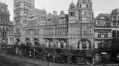 Liverpool Picturebook a site featuring a collection of old photographs and pictures of Liverpool, and Liverpool History, updated regularly. The history of Liverpool in Pictures Liverpool History, Liverpool Home, Liverpool Street, Old Pictures, Old Photos, Salford, Southport, Local History, Historical Pictures