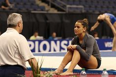 """Inside Gymnastics 