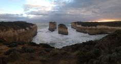 Don't think you can top this route #greatoceanroad #stunning #roadtrip #scenicdrive by claire_vautier