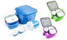 Groupon - Bentgo Lunchbox Set. Multiple Colors Available. in [missing {{location}} value]. Groupon deal price: $19.99