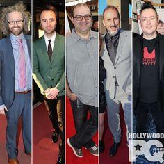 François Bellefeuille, Louis-José Houde, Laurent Paquin, Martin Petit et Mike Ward ouvrent le Bordel Comédie Club | HollywoodPQ.com