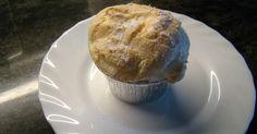 Fabulosa receta para Souffle de merengue (Thermomix 31). Una receta deliciosa para los más golosos, se prepara con la thermomix