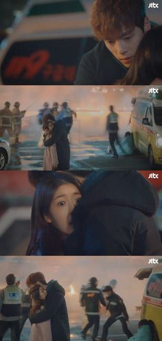 [Spoiler] 'Laughter in Waikiki' Kim Jung-hyun Hugs Jung in-sun Young Actresses, Actors & Actresses, Shin Min Ah, Jung In, Kim Sun, Park Bo Young, Joo Hyuk, Kdrama Actors, Korean Drama