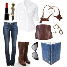 """Hello, Sweetie"" by churchofdiy on Polyvore"
